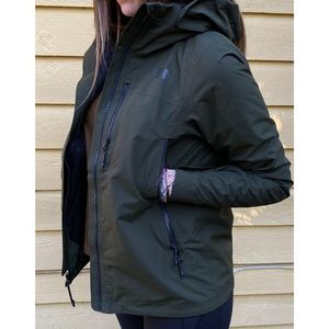 THE NORTH FACE for Barney's New York women jacket